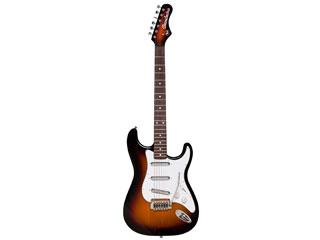 Danelectro/ダンエレクトロ '84 3TS(3トーンサンバースト) エレクトリックギター
