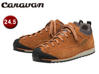 CARAVAN/キャラバン 0011241-350 GK24 【24.5】 (アプリコット)