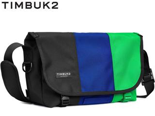 TIMBUK2/ティンバック2 【在庫限り】197421814 Classic Messenger Tres Colores クラッシックメッセンジャートレスカラーズ 【S】