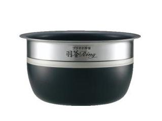 ZOJIRUSHI/象印 圧力IH炊飯ジャー なべ  B407(色柄6B)