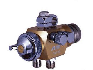 ANEST IWATA/アネスト岩田 液体塗布用自動スプレーガン(大形 簡易) ノズル口径1.5mm TOF-20-15