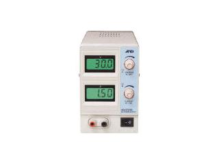 A&D/エー・アンド・デイ 直流安定化電源 30V 1.5A AD8723D