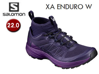 SALOMON/サロモン L39241900 XA ENDURO W ランニングシューズ ウィメンズ 【22.0】