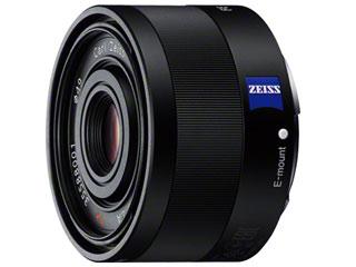 SONY/ソニー SEL35F28Z Eマウント交換レンズ Sonnar T* FE 35mm F2.8 ZA
