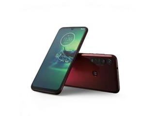 Motorola モトローラ 納期未定 6.3型SIMフリースマートフォン moto g8 PLUS PAGE0020JP ポイズンベリー 単品購入のみ可(取引先倉庫からの出荷のため) クレジットカード決済 代金引換決済のみ