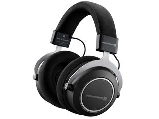 beyerdynamic/ベイヤーダイナミック Amiron Wireless JP 密閉型Bluetooth(R)ヘッドホン 【アミロン ワイヤレス JP】