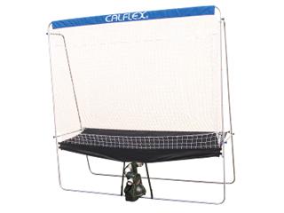 CALFLEX/カルフレックス CTN-011 テニストレーナー・連続専用ネット(CT-011対応)※マシンは別売です。