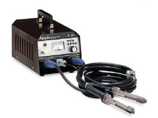 【予約販売】本 27003:ムラウチ 電気ロウ付機R-30 Asada/アサダ-DIY・工具