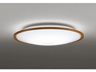 ODELIC/オーデリック OL291321BC LEDシーリングライト チェリー色【~12畳】【Bluetooth 調光・調色】※リモコン別売