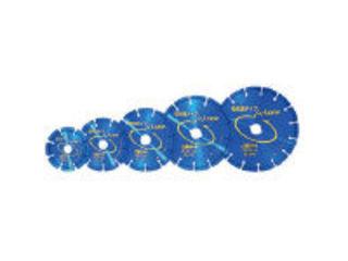 LOBTEX/ロブテックス LOBSTER/エビ印 ダイヤモンドホイール レーザー(乾式) 358mm 穴径22mm SL35522