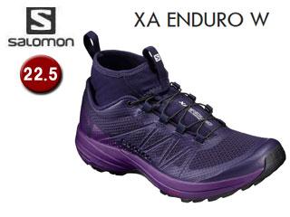 SALOMON/サロモン L39241900 XA ENDURO W ランニングシューズ ウィメンズ 【22.5】
