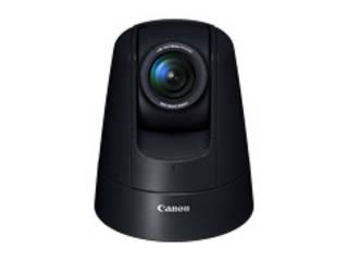 CANON/キヤノン ネットワークカメラ 光学20倍ズーム対応モデル VB-M44B ブラック