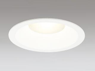 ODELIC/オーデリック OD361277BC LEDダウンライト オフホワイト【Bluetooth 調光・調色】※リモコン別売