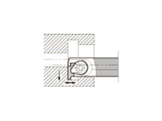 KYOCERA/京セラ 溝入れ用ホルダ GIVR1616-1AW