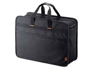 サンワサプライ らくらくスマホ預かりキャリー BAG-BOX7BK