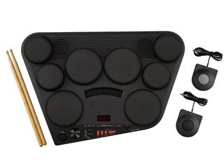 YAMAHA/ヤマハ DD-75(ブラック) デジタルパーカッション