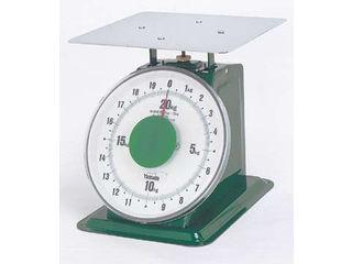 Yamato/大和製衡 上皿自動はかり大型平皿付/SD-15 15kg