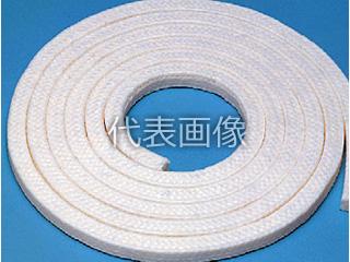 NICHIAS/ニチアス ナフロンファイバーパッキン(ソフト) 9036-25.4mm×3m