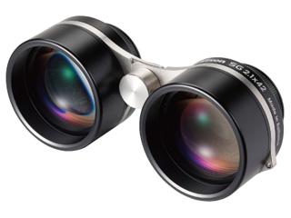 低倍率で広範囲を見渡せる!星座観察用の低倍率双眼鏡 Vixen/ビクセン 19172-7 SG 2.1×42 星座観察用双眼鏡 【2.1x42】