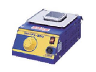 HAKKO/白光 ハッコーFX-300 100V 平型プラグ FX300-01