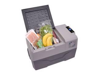 ※次回入荷は2019年夏ごろを予定 THANKO/サンコー 【納期未定】【キャンプやBBQ・防災・停電対策にも!】バッテリー内蔵30Lひえひえ冷蔵冷凍庫 CLBOX30L