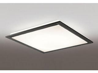 ODELIC/オーデリック OL251392BC LEDシーリングライト 杉(薄墨色)【~10畳】【Bluetooth 調光・調色】※リモコン別売