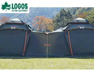 LOGOS/ロゴス ★★★71459305 オクタゴン トンネルタープ PKSS06