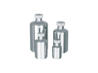 NITTO KINZOKU/日東金属工業 ステンレスボトル 0.2L PS-6