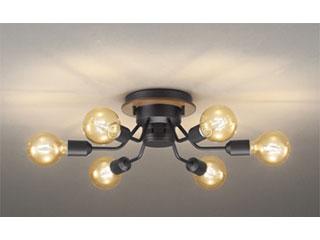 ODELIC/オーデリック SH7011LDR LEDシャンデリア ウォールナット色古味 【電球色】リモコン付