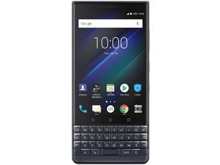 ・正規代理店なので、サポートが充実。(正規代理店でなければ保証が受けれません) BlackBerry ブラックベリー 【正規代理店端末】4.5型SIMフリースマートフォン KEY2 LE Slate ダークネイビー PRD-65004-083 ・ドコモ/ソフトバンク対応 SIMフリースマートフォン 4.5
