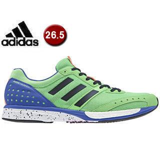 adidas/アディダス BB7726 adizero takumi ren 3 m 【26.5cm】 (ショックライムF18×レジェンドインクF17×ハイレゾブルーS18)