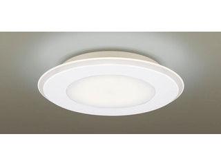 Panasonic/パナソニック LGBZ1198 LEDシーリングライト 1枚パネルタイプ ホワイト【調光調色】【~8畳】【天井直付型】
