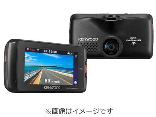 KENWOOD/ケンウッド DRV-W630 ドライブレコーダー microSDカード:16GB付属
