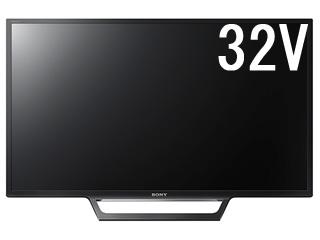 SONY/ソニー KJ-32W730E BRAVIA/ブラビア フルハイビジョン32V型液晶テレビ