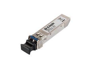 D-Link/ディーリンクジャパン 【キャンセル商品】100M FX SFP Module (2芯SFP光モジュール) DEM-210