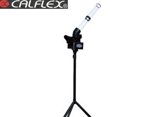 CALFLEX/カルフレックス CT-015 バドミントントレーナー シャトルマシン (ブラック)
