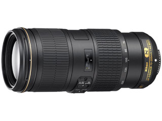 Nikon/ニコン AF-S NIKKOR 70-200mm f/4G ED VR