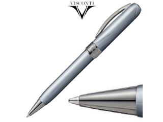VISCONTI/ヴィスコンティ ボールペン■レンブラント【 メタリックグレー】■(V48409 )