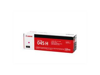 CANON/キヤノン LBP612C用トナーカートリッジ045H(マゼンタ) 1244C003