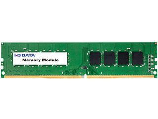 I・O DATA/アイ・オー・データ PC4-17000(DDR4-2133)対応デスクトップ用メモリー 8GB DZ2133-8G