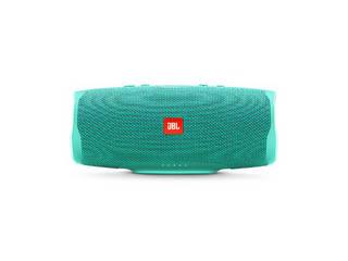 JBL ジェイビーエル ポータブルBluetoothスピーカー CHARGE4 ティール JBLCHARGE4TEAL Bluetooth対応 /防水