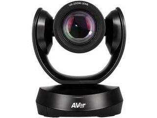 AVer Information 大規模会議室向け(7~24人) ミーティングカメラ Webカメラ HDMI/POE搭載 18倍ズーム CAM520Pro-Advance