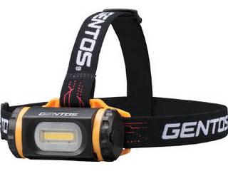 GENTOS/ジェントス 防爆LEDヘッドライト GANZ BH10 GZ-BH10