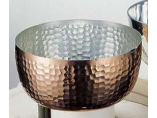 MARUSHIN/丸新銅器 銅 矢床鍋 30cm
