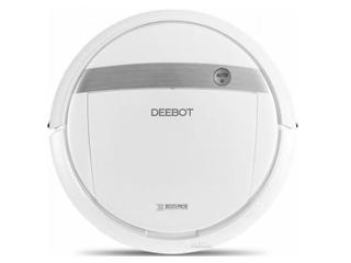 【nightsale】 ECOVACS/エコバックス DM88 床用ロボット掃除機 「DEEBOT」