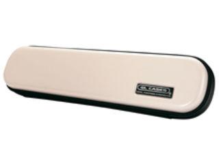 【納期にお時間がかかります】 GL CASES GLE-FL(58)【WHITE】 PC フルート用ケース