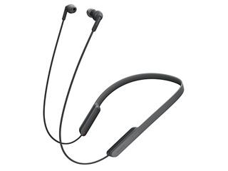 SONY/ソニー MDR-XB70BT-B(ブラック) ワイヤレスステレオヘッドセット
