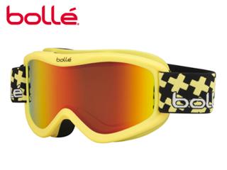 bolle/ボレー 21359 VOLT PLUS(ヴォルトプラス) [フレーム:Matte 黄 Cross] [レンズ:サンライズ]