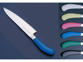 Total Kitchen Goods 【TKG】PRO 抗菌カラー 牛刀/24cmグリーン