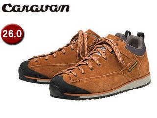 キャラバン/CARAVAN 0011241-350 GK24 【26.0】 (アプリコット)
